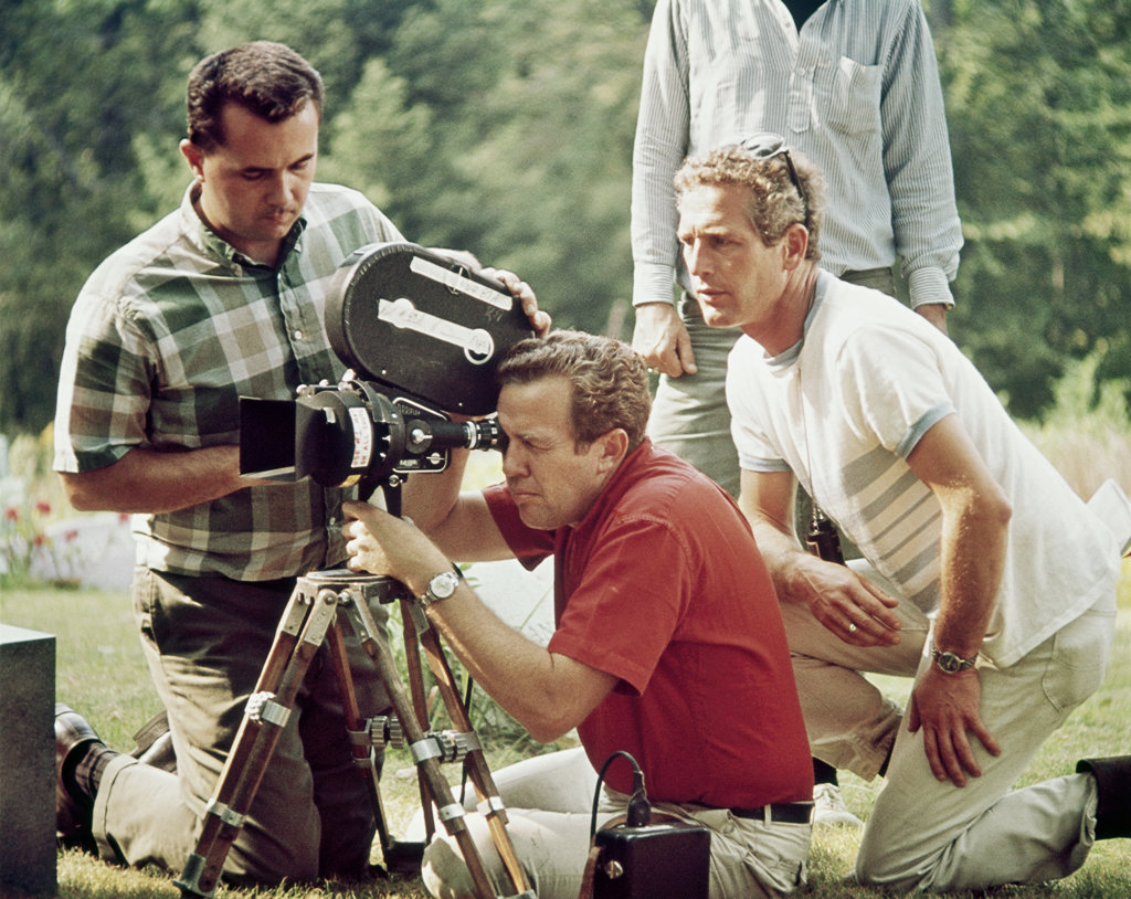 Stock Photo: 990-2897 Paul Newman