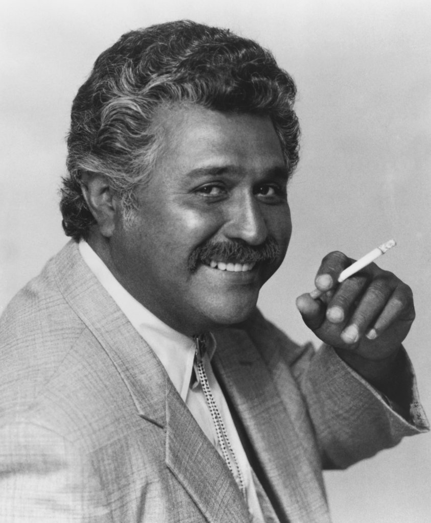 Freddy Fender Country Music Singer : Stock Photo