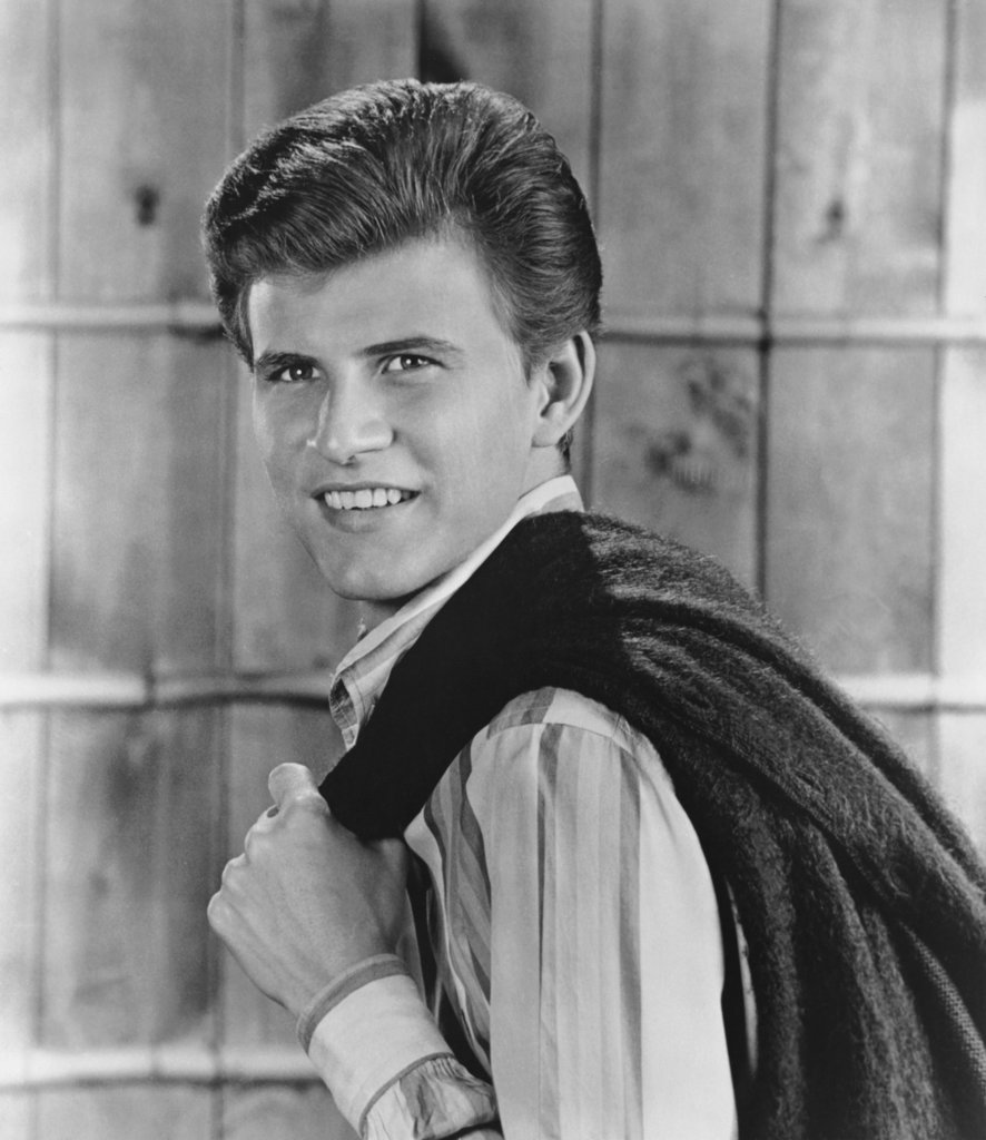 Stock Photo: 990-477 Bobby Rydell