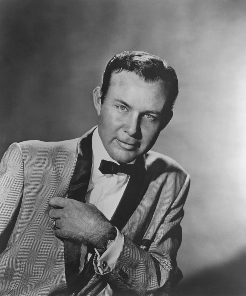 Stock Photo: 990-485 Jim Reeves