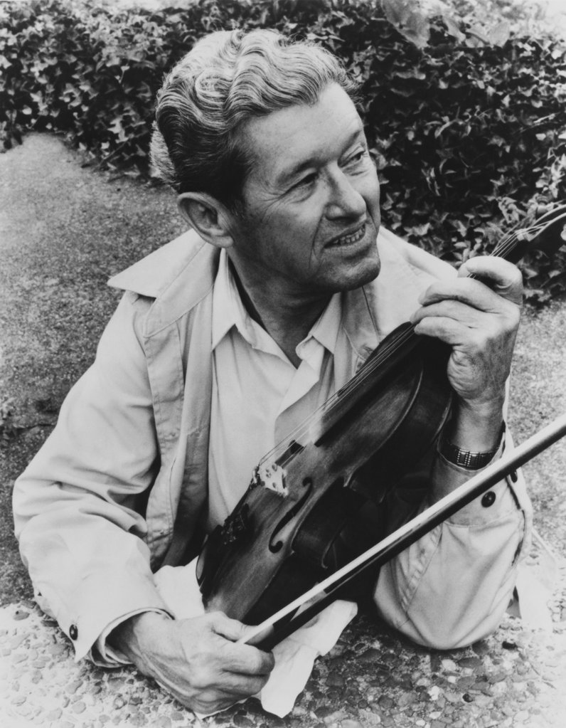 Stock Photo: 990-576 Roy Acuff