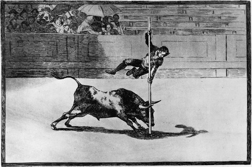 La Tauromaquia Series