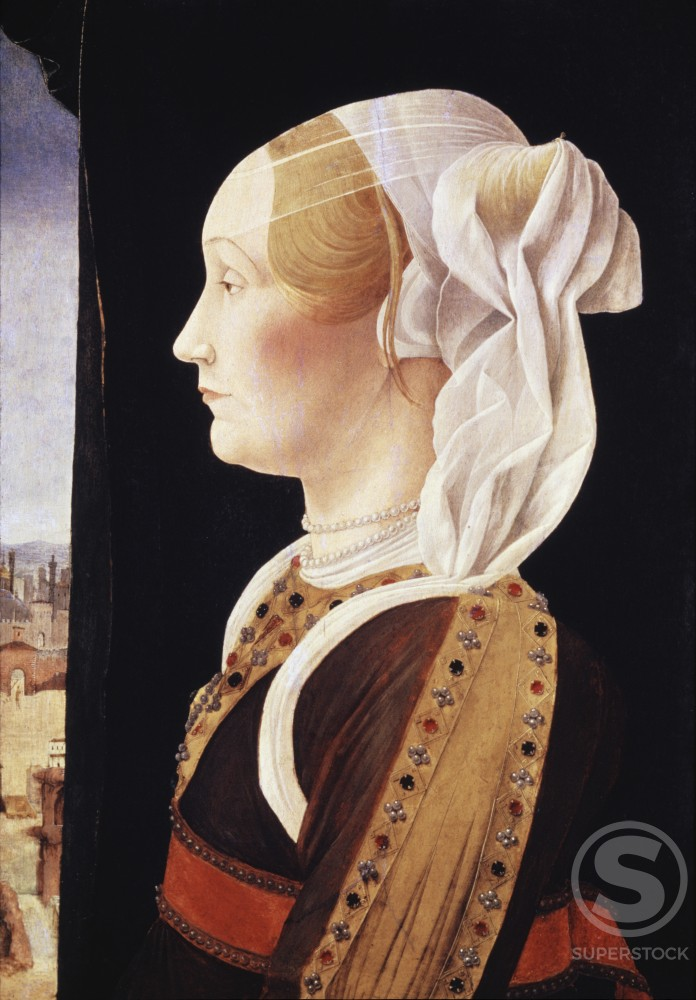 Ginevra Gentivoglio 