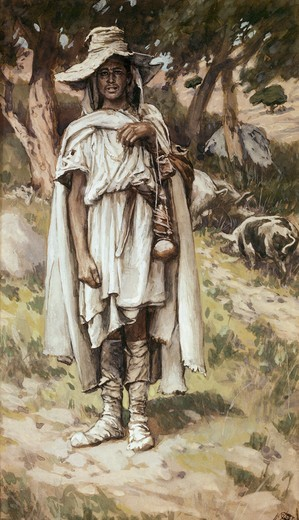Stock Photo: 999-184 The Prodigal Son