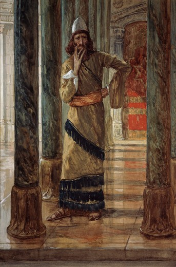 Stock Photo: 999-319 Mordecai