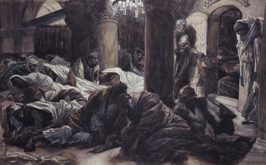 They Have Taken away the Lord