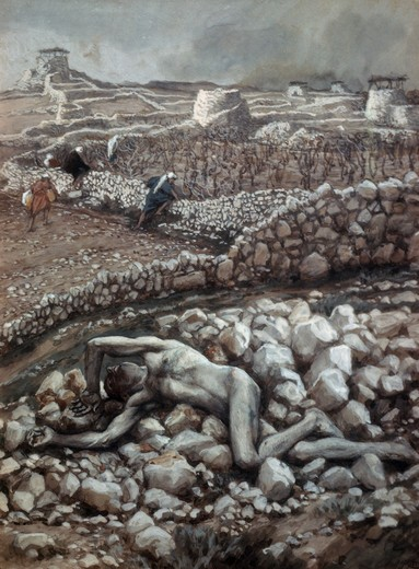 Son of the Master Vineyard