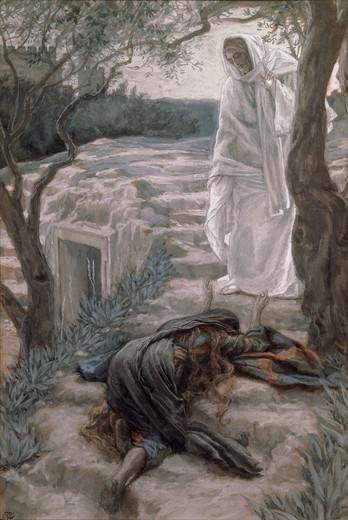 Noli Me Tangere (Don't Cry for Me)