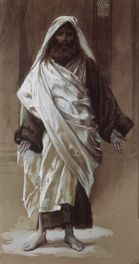 Stock Photo: 999-9986 James the Greater